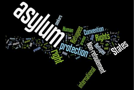 Asylum Seeker commits suicide: a result of the policies of the state leading to impoverishment!