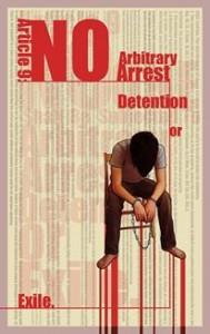 Article_19_Arrest_Detention_Exile
