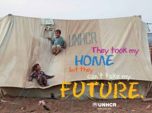 UNHCR_Poster_Home_Future