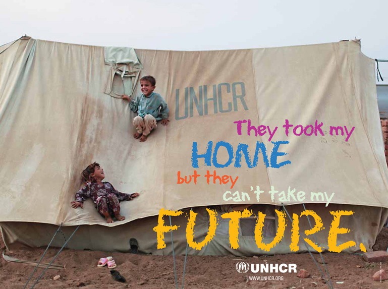 Press Conference: Voices of Europe unite to help Syria's refugees: Civil society campaign calls on Europe to act now!