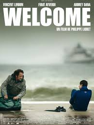 """Movie Screening: """"Welcome"""", on Thursday, 13 March 2014 at 20:30"""