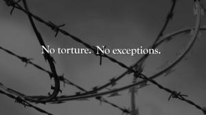 No_Torture_No_Exceptions
