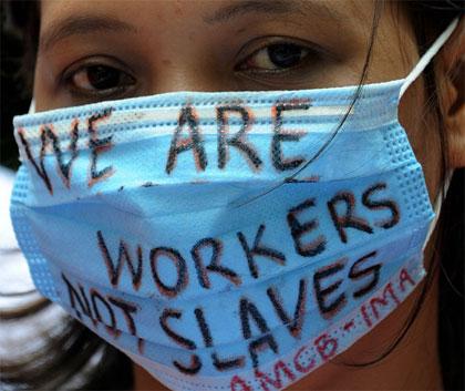 07.01.2014 – Έκθεση Επιτρόπου Διοικήσεως και Προστασίας Ανθρωπίνων Δικαιωμάτων αναφορικά με τη σύλληψη και απέλαση οικιακής εργαζόμενης λόγω ασθένειας
