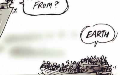 26.09.2014 – Δημόσια τοποθέτηση της ΚΙΣΑ για την επιχείρηση θαλάσσιας διάσωσης και τη διαδικασία υποδοχής προσφύγων στην Κυπριακή Δημοκρατία