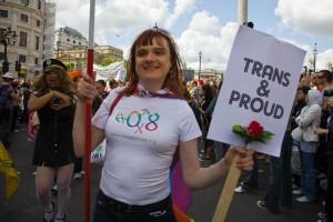 Trans&proud