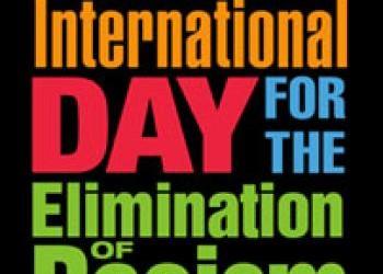 21 Μarch – International Day against Racism