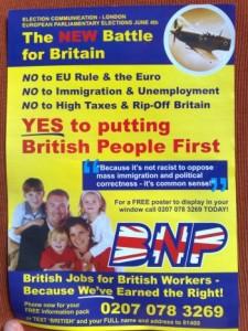 british first
