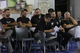 ELAM and Golden Dawn's propaganda failed despite the conscientious efforts of Pavlos Mylonas