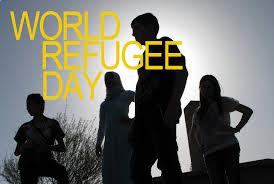 Παγκόσμια Ημέρα Προσφύγων: Η ανθρωπότητα αντιμέτωπη με  μια πρωτοφανή ανθρωπιστική κρίση