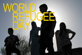 World Refugee Day: Humanity faced with an unprecedented humanitarian crisis