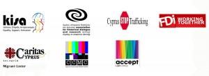 7 ngos logos