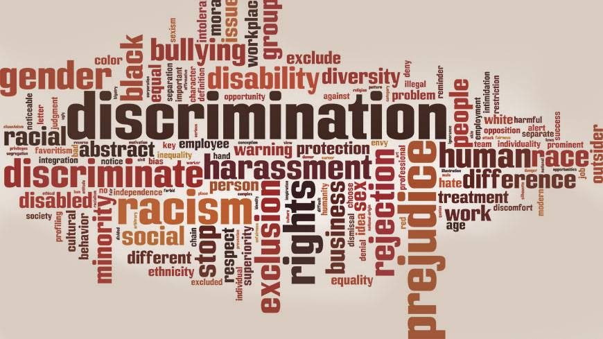 essay on diversity and discrimination in india I was and still am in awe of the beauty of the construction, art, and diversity of india prejudice and discrimination in india essay sample.