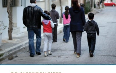 Undocumented Migrants and the Europe 2020 Strategy