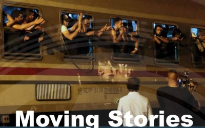 Moving Stories International Review of How Media Cover Migration