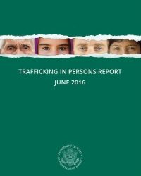 Trafficking in Persons Report 2016 (Cyprus)