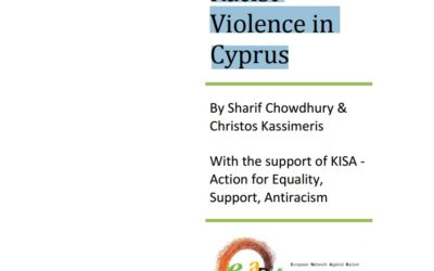 Racist Violence in Cyprus