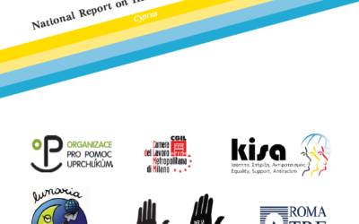 National Report on Hate Crime Monitoring