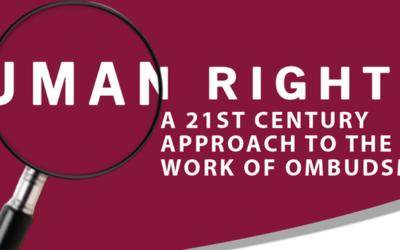Παθογένειας συνέχεια … Επίτροπος Διοίκησης και Ανθρωπίνων Δικαιωμάτων