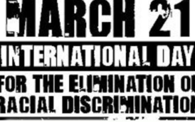 International Day for the Elimination of all Forms of Racial Discrimination