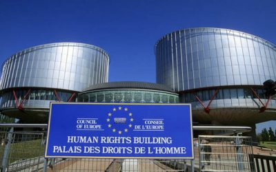 The European Court of Human Rights (ECtHR) halts Mr Emam's extradition to Egypt