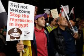 The relations between Cyprus and Egypt must promote the values of democracy,  the rule of law and respect for human rights