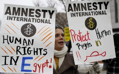 A shameful day for the protection of human rights and the independence of Cypriot justice: Extradition of an Egyptian asylum seeker in his country of persecution