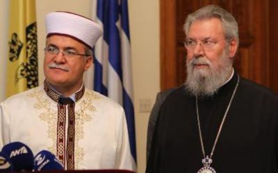 KISA condemns the latest bout of hate speech by the Archbishop of Cyprus