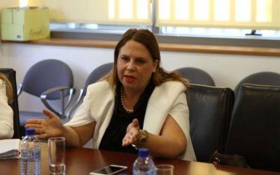 Επίτροπος  Διοίκησης  και Ανθρωπίνων Δικαιωμάτων χωρίς φωνή και όραμα!