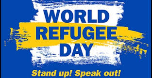 Press release on the occasion of the World Refugee Day