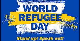 Ανακοίνωση τύπου με την ευκαιρία της Παγκόσμιας Ημέρας Προσφύγων