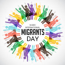 Global Migrants Day: Yes to the Global Compact for Migration
