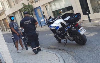 Κατάχρηση εξουσίας και εκδικητικότητα αστυνομικού οργάνου η νέα παράνομη σύλληψη του Εκτελεστικού Διευθυντή της ΚΙΣΑ