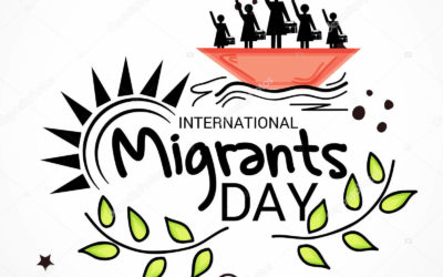 March on the occasion of the International Migrants Day – Sunday, 15.12.2019