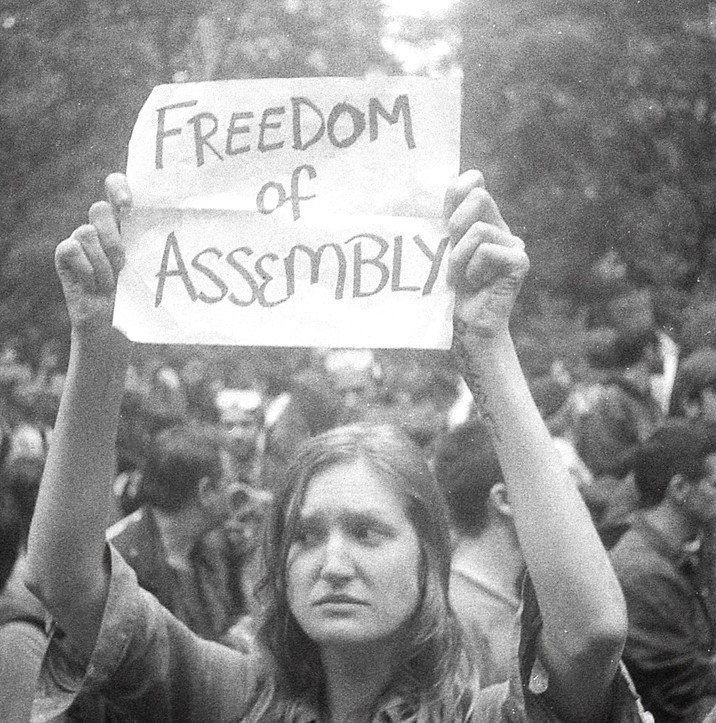 KISA denounces the new act of repression by the government.
