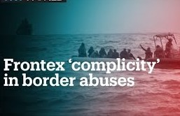 FRONTEX & EASO complicity  in the violations of refugee law by the Cypriot government
